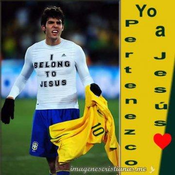 Kaka Yo Pertenezco A Jesus