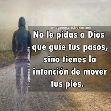 No Le Pidas A Dios Algo Que No Cumpliras