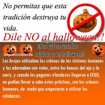 Por Que Se Usan Las Calabas En Halloween
