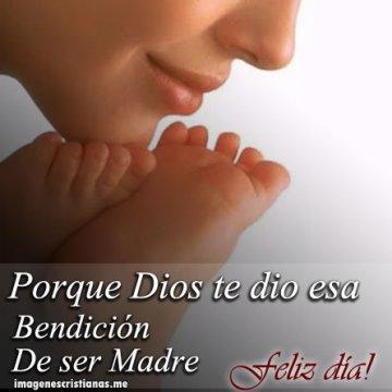 Postales Cristianas Dia De Las Madres