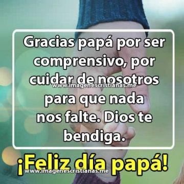 Saludos Para El Dia Del Padre Cristianos Imagenes Bonitas